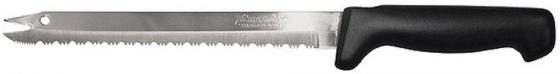 """Нож кухонный """"Щука"""", 200 мм, универсальный, специальная заточка лезвия полотна, KITCHEN// Matrix"""