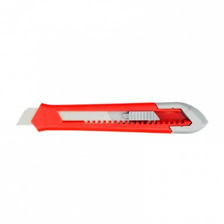Нож, 18 мм, выдвижное лезвие, корпус ABS-пластик// Matrix