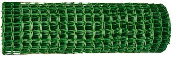 Садовая решётка в рулоне 1х20 м, ячейка 83х83 мм // Россия стоимость
