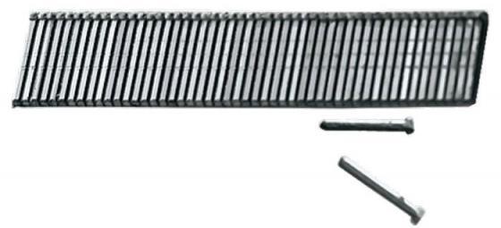 Гвозди, 14 мм, для мебельного степлера, без шляпки, тип 500, 1000 шт// Matrix гвозди для степлера matrix 38 мм 2500 шт