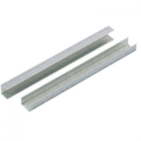Скобы, 12 мм, для мебельного степлера, усиленные, тип 140, 1250 шт.// Gross скобы для степлера gross 12 мм 1000 шт