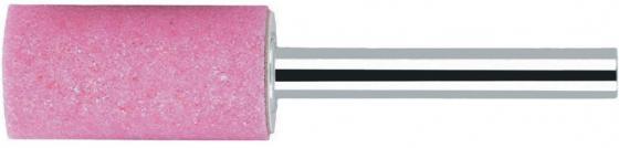Шарошка абразивная, цилиндр удлин., 10x25x3, F80, 3шт.// Matrix шарошка для шлифовальных машин matrix абразивная коническая 10x18x3мм f80 3шт 76005