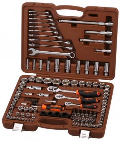 цена на Набор инструментов Ombra 911120 120 предметов (жесткий кейс)