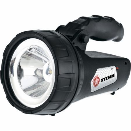 Фонарь поисковый, многофункциональный, аккумуляторный, 1+ 15 LED </div> <div class=
