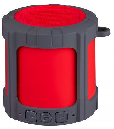 Bluetooth - колонка CROWN CMBS-327 (Bluetooth 2.1+EDR, мощность 3 Вт, аккумулятор 400 мАч, поддержка карт microSD, FM-радио)