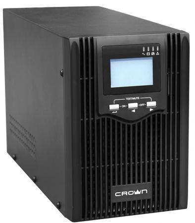 ИБП Crown CMUS-610 1000VA