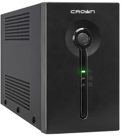 ИБП Crown CMU-SP650 COMBO USB 650VA