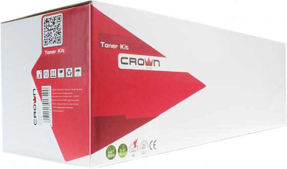 Фото - Картридж CROWN CMK-TK-110 (ресурс 6000ст. / FS-720, 820, 920) кухонная мойка florentina гаттинара 780 жасмин fs 20 255 b0780 201