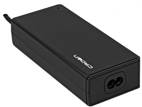 Купить Универсальное зарядное устройство CROWN CMLC-5004 (14 коннекторов, 45W, USB QC 3.0)