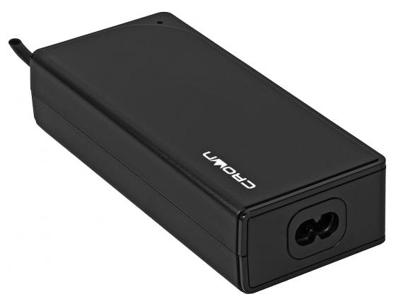 Блок питания для ноутбука Универсальное - 19.5V Crown CMLC-6006 цена и фото