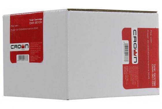 Купить Картридж CROWN CMX-3010H/3040H/106R02182/106R02183 (Xerox Phaser: 3010, 3040; Xerox WorkCentre: 3045)