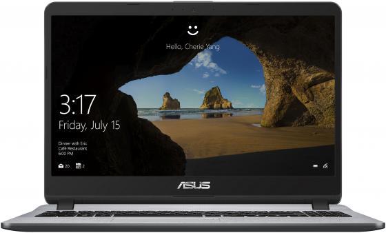 "Ноутбук Asus X507UA-EJ1148 Pentium 4417U (2.3)/4G/128G SSD/15.6""FHD AG/Int:Intel UHD/noODD/ENDLESS Stary Grey + мышь ноутбук asus x507ua ej1148 pentium 4417u 2 3 4g 128g ssd 15 6"