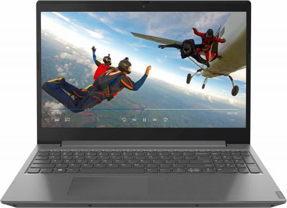 Фото - Ноутбук Lenovo V155-15API 15.6 1920x1080 AMD Ryzen 3-3200U 128 Gb 4Gb AMD Radeon Vega 3 Graphics серый DOS 81V50011RU ноутбук lenovo v330 14arr 14 1920x1080 amd ryzen 5 2500u 128 gb 4gb amd radeon vega 3 graphics серый windows 10 professional 81b1000lru
