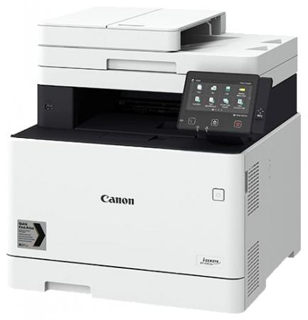 Фото - МФУ Canon i-SENSYS MF744Cdw (копир-цветной принтер-сканер DADF, duplex, 27стр. мин. 1200x1200dpi, Fax, WiFi, LAN, A4) замена MF734Cdw мфу canon i sensys mf744cdw копир цветной принтер сканер dadf duplex 27стр мин 1200x1200dpi fax wifi lan a4 замена mf734cdw