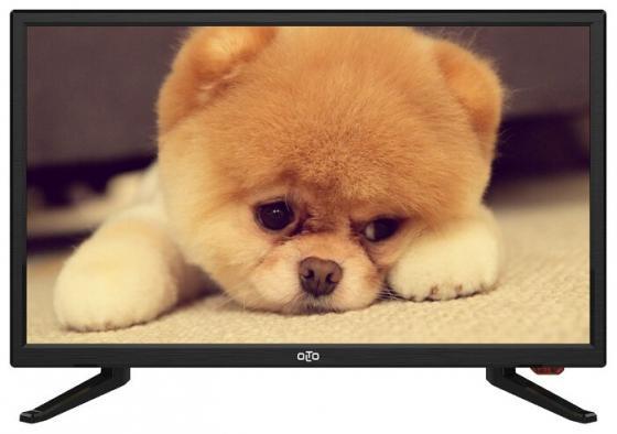 Фото - Телевизор LED 22 OLTO 22T20H телевизор
