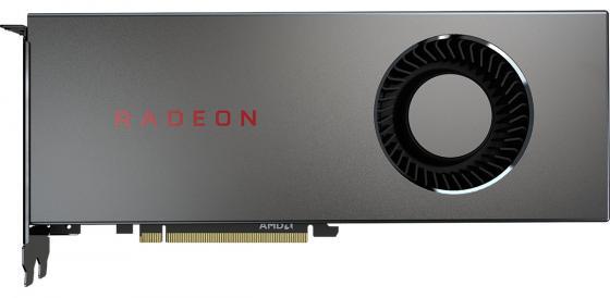 Видеокарта 8Gb <PCI-E> ASRock RADEON RX 5700 8G <RX5700, Retail>