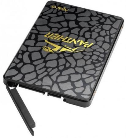 Купить Твердотельный накопитель SSD 2.5 480 Gb Apacer SATA 3 AS340 AP480GAS340G-1