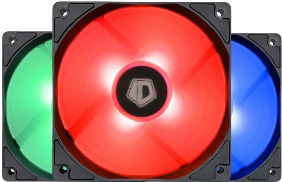 Вентилятор ID-Cooling XF-12025-RGB-TRIO RGB LED/PWM