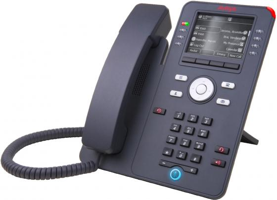 Фото - IP телефон Avaya 700513634 Телефон J169 IP PHONE NO PWR SUPP телефон