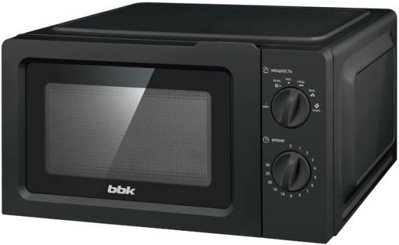 Микроволновая печь BBK 17 MWS 782M/B цена и фото
