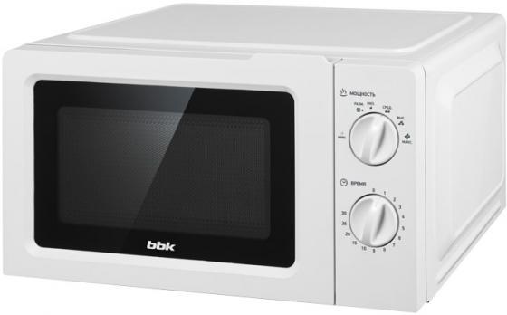 Микроволновая печь BBK 17MWS 783M/W