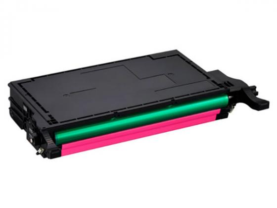 Картридж Samsung CLP-620/670/CLX-6220/6250 Magenta 2K S-print by HP ноутбук hp probook 650 g4 15 6 1920x1080 intel core i7 8550u 512 gb 8gb intel uhd graphics 620 серебристый windows 10 professional 3zg59ea