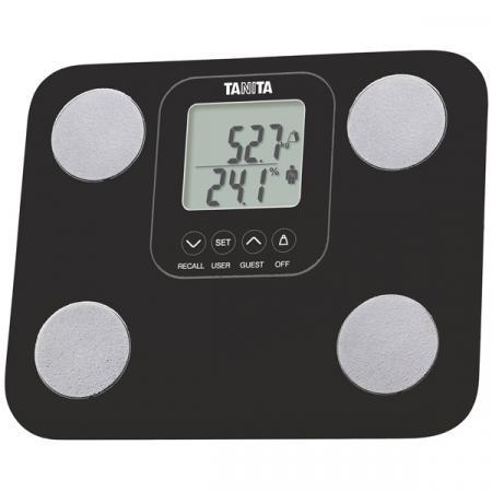 Весы напольные Tanita BC-730S (черный) цены онлайн