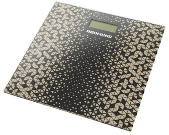 Весы напольные Redmond RS-7351 чёрный