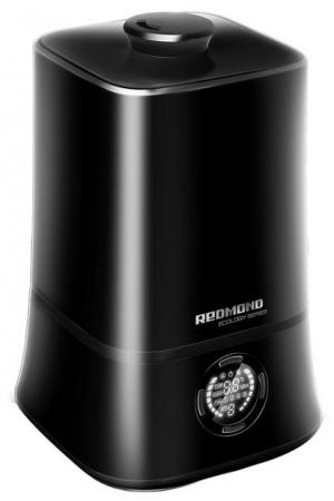 Увлажнитель воздуха Redmond RHF-3308 (черный/серебро)