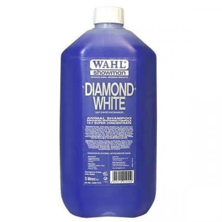 Шампунь Wahl 2999-7570 Diamond White 5 л