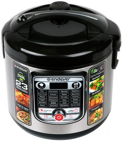 60-Vita Мультиварка электрическая Endever мощность: 860 Вт, емкость- 5л, 23 авторежима. вода архыз vita минеральная негазированная 1 5л