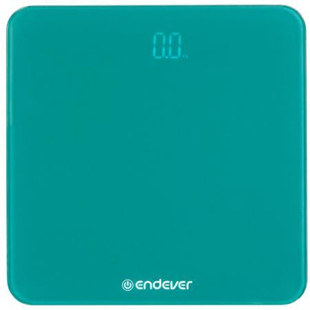 602-Aurora Электронные напольные весы Endever