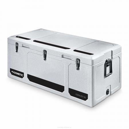 все цены на 110-WCl Изотермический контейнер Dometic Cool-Ice cebox (111л) онлайн
