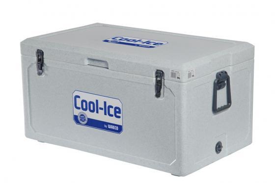 85-WCl Изотермический контейнер Dometic Cool-Ice холодильник dometic bordbar 14 tf