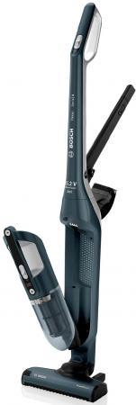 Фото - Пылесос-электровеник Bosch BCH3ALL25 синий/черный пылесос bosch bwd41700 черный синий