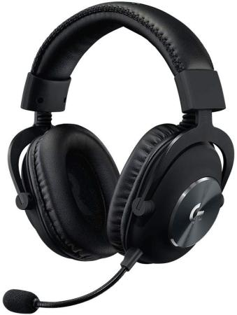 (981-000812) Гарнитура Logitech Gaming Headset PRO NEW гарнитура logitech headset zone wired uc 981 000875 серые