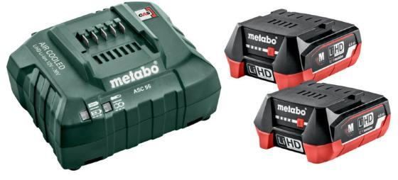 Аккумулятор для Metabo Li-ion для METABO 685301000
