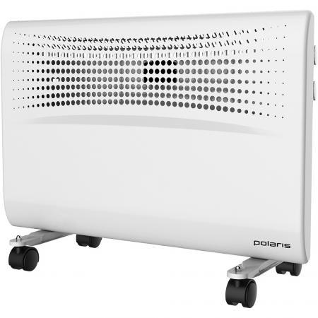 Конвектор Polaris PCH 1574 1500Вт белый все цены