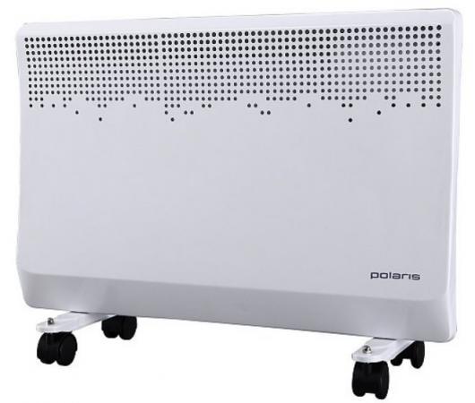 Конвектор Polaris PCH 1050 1000 Вт белый polaris polaris pch 1597