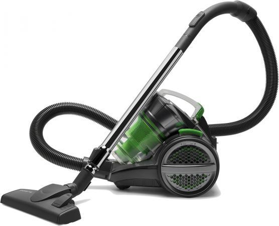 Пылесос Polaris PVC 1820G 1800Вт зеленый/черный