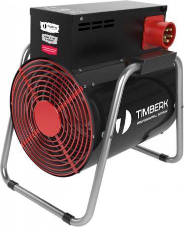 Тепловая пушка электрическая Timberk TIH RE8 30M 30000Вт черный цены