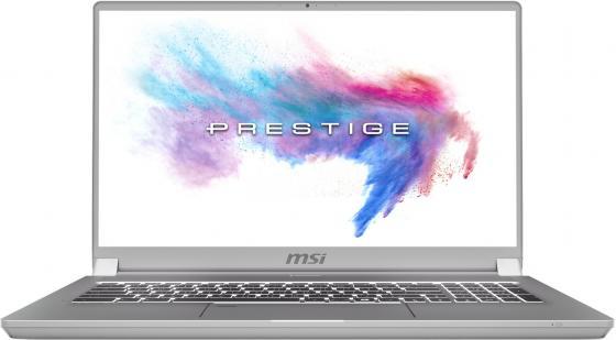 цена на Ноутбук MSI P75 Creator 9SE-1011RU Core i7 9750H/16Gb/SSD512Gb/nVidia GeForce RTX 2060 6Gb/17.3/IPS/FHD (1920x1080)/Windows 10/grey/WiFi/BT/Cam