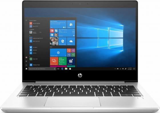 Купить Ноутбук HP 430 G6 Core i5 8265U/16Gb/SSD256Gb/Intel UHD Graphics 620/13.3 /UWVA/FHD (1920x1080)/Free DOS 3.0/silver/WiFi/BT/Cam
