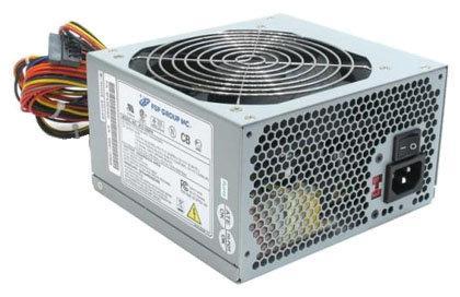Блок питания FSP ATX 450W Q-DION QD450-PNR 80+ (24+4+4pin) APFC 120mm fan 3xSATA блок питания fsp atx 600w q dion qd600 pnr 80
