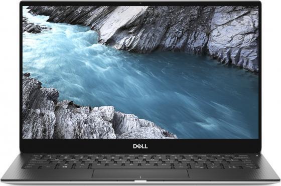 "Dell XPS13(9380) 13.3""(1920x1080) IPS/Intel Core i7 8565U(1.8Ghz)/8192MB/SSD 256GB/noDVD/Int:Intel UHD Graphics 620/Cam/BT/WiFi/52WHr/war 2y/1.21kg/silver/W10Pro + TPM, FPR, 2*Thdt 3"