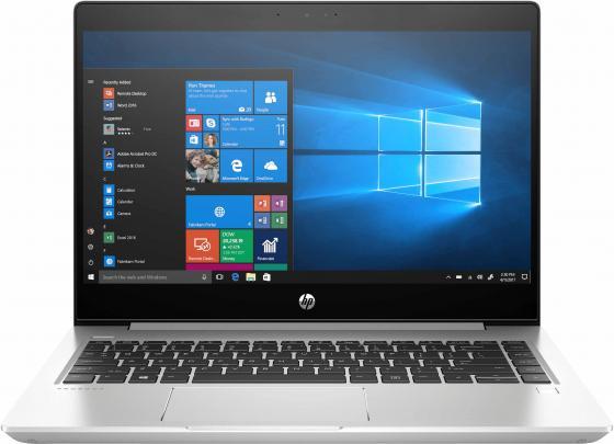 Купить HP Probook 445R G6 UMA Ryze3 3200U 445R G6 / 14 HD AG SVA HD / 4GB 1D DDR4 2400 / 128GB TLC / W10p64 / 1yw / 720p / Clickpad / Realtek AC 2x2+BT 4.2 / Pike Silver Aluminum / FPS