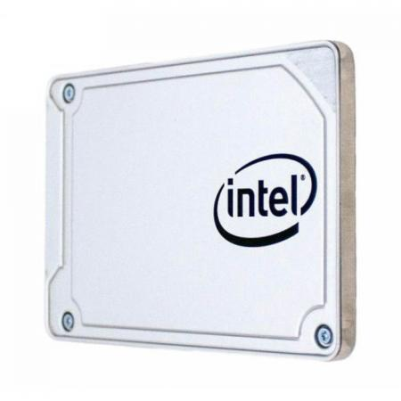Накопитель SSD Intel SATA III 512Gb SSDSC2KW512G8XT 545s Series 2.5 накопитель ssd foxline flssd064x5se 64gb 2 5 sata 3
