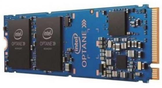Накопитель SSD Intel Original PCI-E x4 16Gb MEMPEK1F016GA01 980261 MEMPEK1F016GA01 Optane M15 M.2 2280