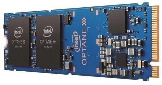 цена на Накопитель SSD Intel Original PCI-E x4 32Gb MEMPEK1F032GA01 980262 MEMPEK1F032GA01 Optane M15 M.2 2280