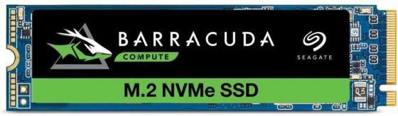 лучшая цена Твердотельный накопитель SSD M.2 256 Gb Seagate BarraCuda 510 Read 3100Mb/s Write 1050Mb/s 3D NAND TLC ZP256CM30041